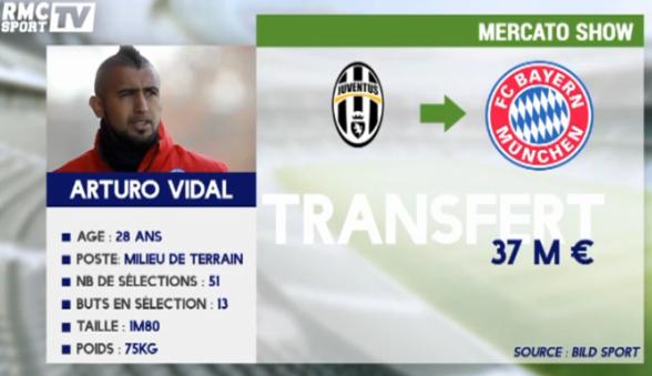 [23] [Mittelfeld] Arturo #Vidal - Page 4 CLBboDHWEAAa1-F