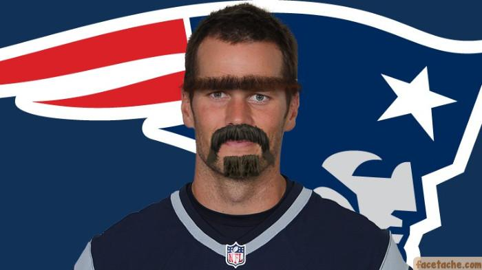 With the recent announcement that NFL is upholding @TBrady14's suspension, @Patriots announce Brom Tady will start http://t.co/ikdu8xEpor
