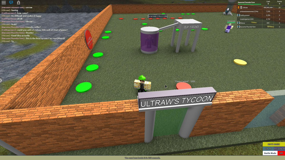 Ultraw On Twitter At Awsomethunderto At Ultrawrblx Haha You Tweeted To