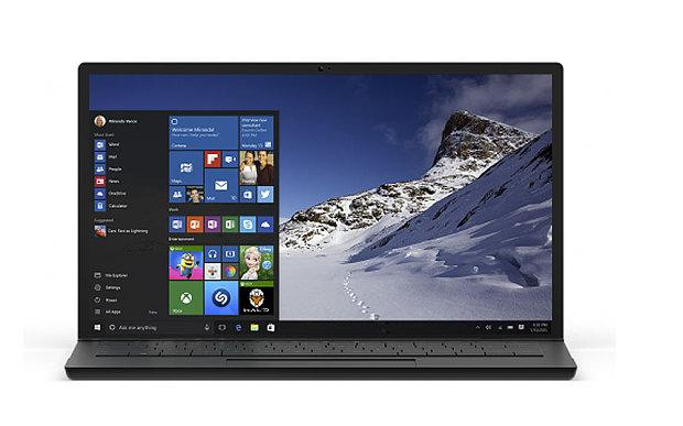 Upgrading to #Windows10 tomorrow? Here's what you're letting yourself in for | via @Telegraph http://t.co/07hXrLqmFz http://t.co/34xntMYJrt