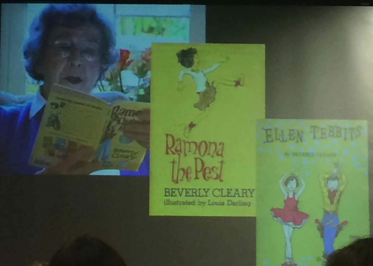 """""""We find ourselves in stories."""" @katemessner #readingsummit #scholasticsummit http://t.co/eDil5j2EXn"""
