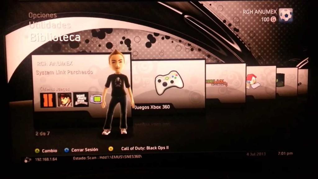 Xbox 360 World (@MyXbox360World)   Twitter