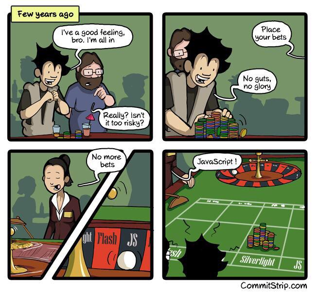 It's like this comic was made for me http://t.co/jyWnbmWhZw