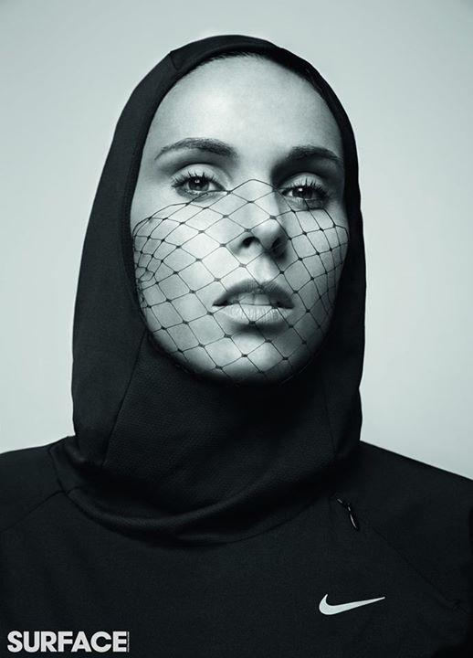 MMW's @_shireenahmed_ analyses @Nike's imaging of @JessicaHouara http://t.co/kfmUackxfv http://t.co/zaBHrmt2yC