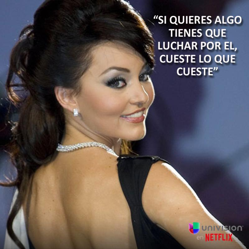 ¿eres Fan De Las Frases De #teresa? Revívelas En #netflix