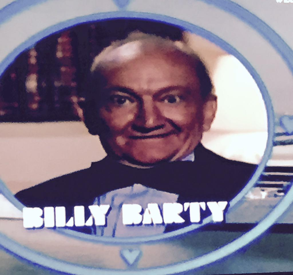billy barty images