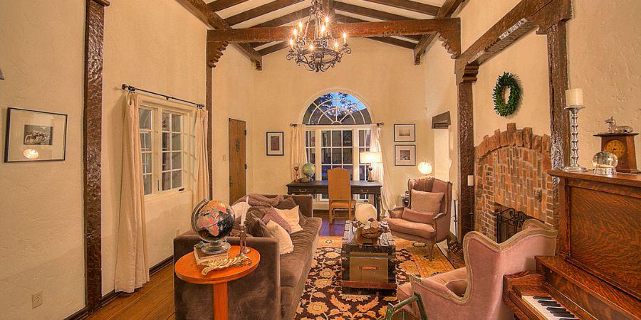 La casa di Jesse Pinkman