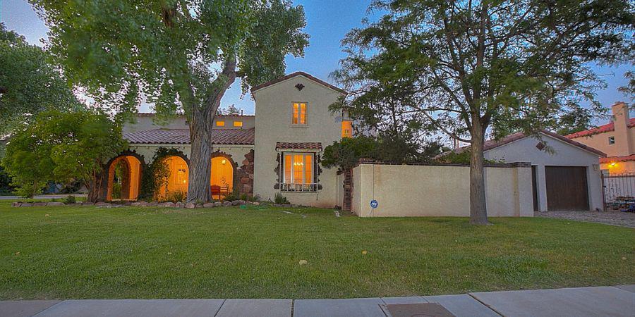 La casa di Jesse Pinkman in vendita
