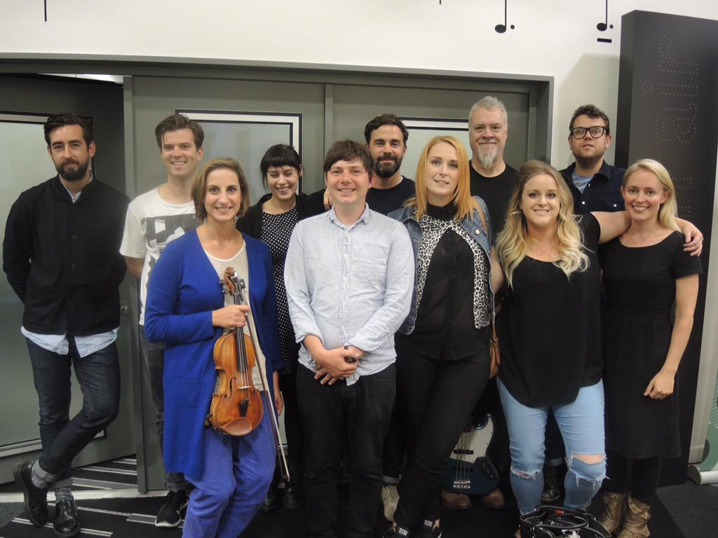 Listen again to last night's @Sweet_Babs session @BBC6Music @marcrileydj @tom_ravenscroft here http://t.co/zucmfcaeiW http://t.co/9OhUj24YiU