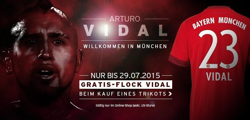 [23] [Mittelfeld] Arturo #Vidal - Page 5 CLED4UKWwAAPcXD