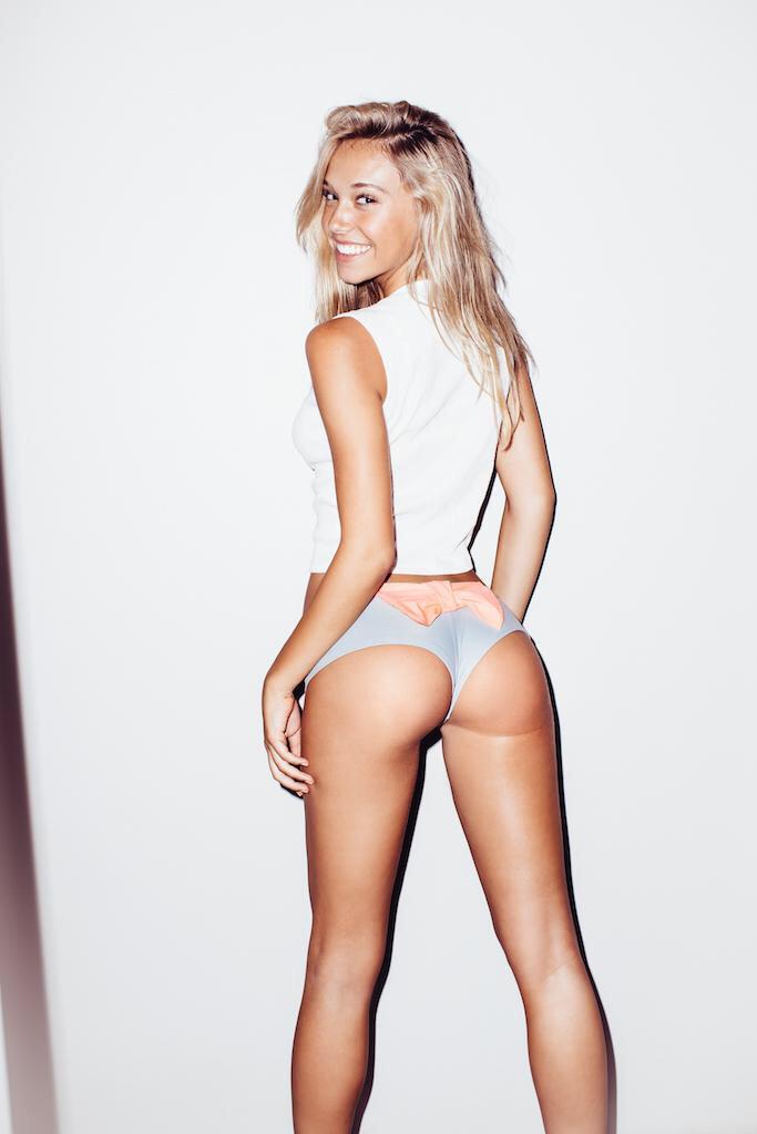 Daily sexy girls