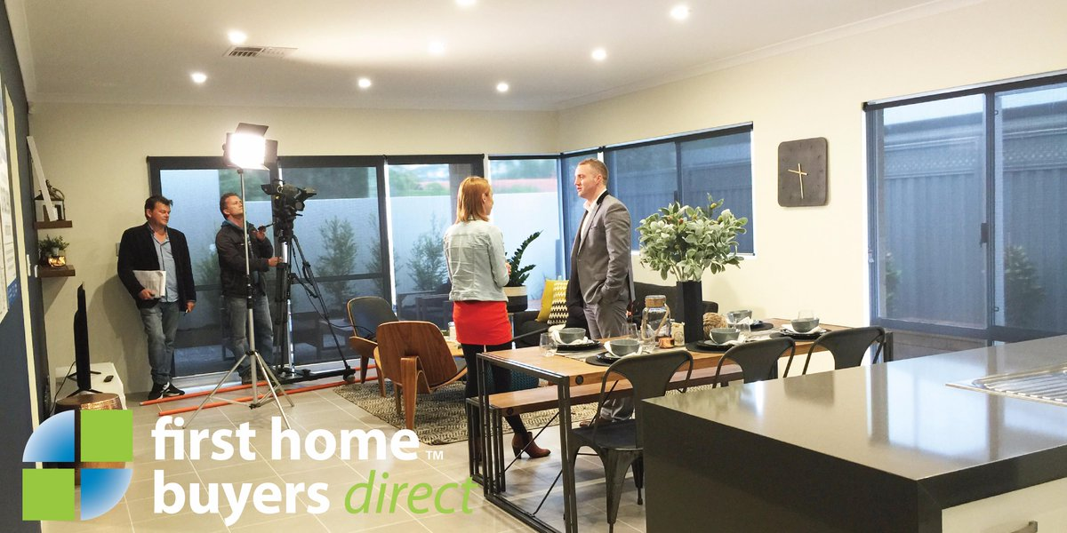 See us on @SevenPerth #HomeinWA for the release of our new display's & amazing offers - Sat 8th August! #FHBDirect http://t.co/yfEm5VS0wb
