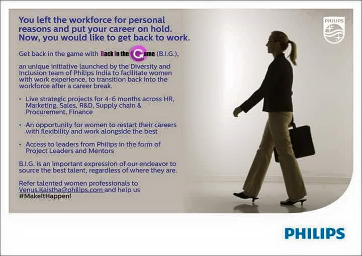 Life at Philips India on Twitter: