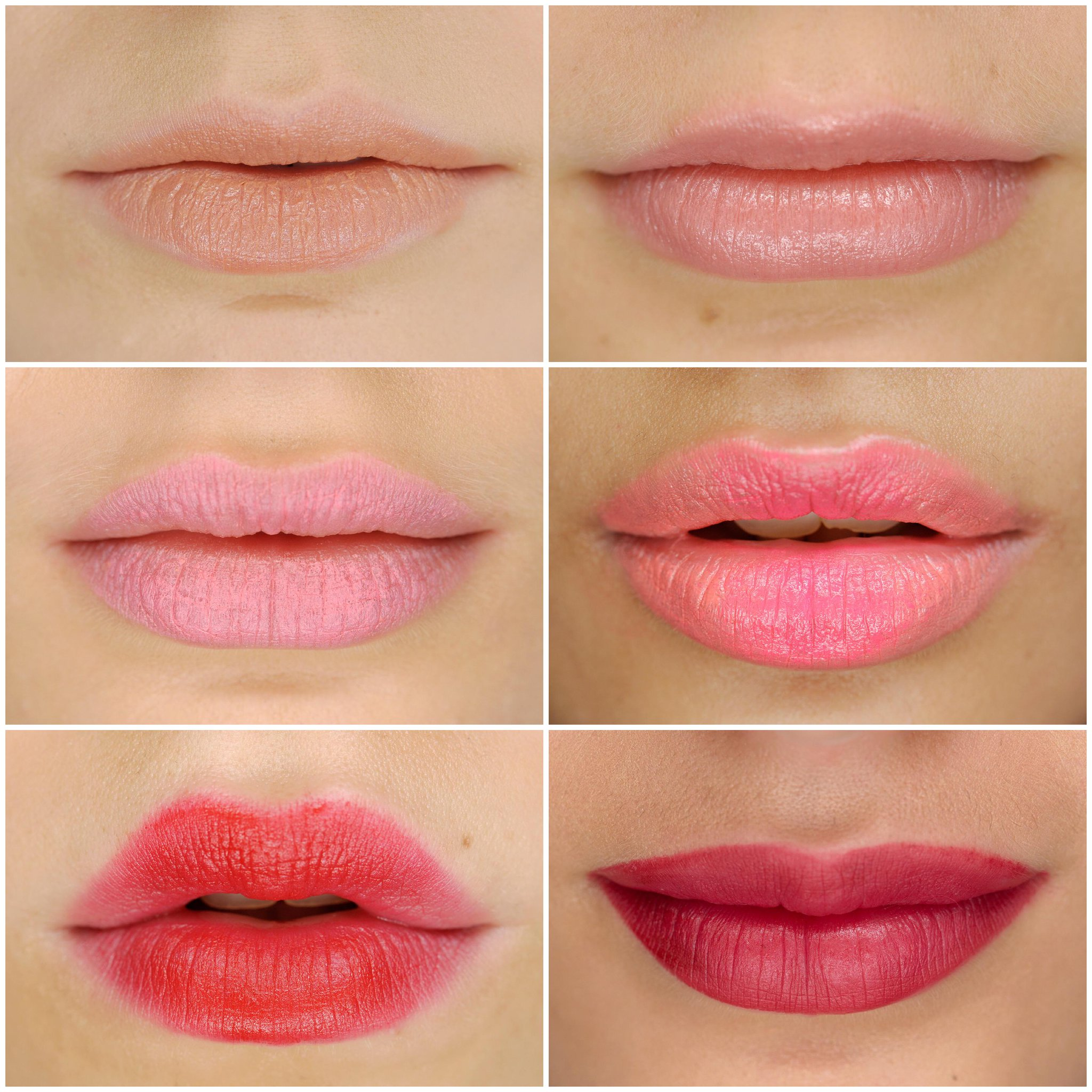 The Summer 2015 Lipstick Colour Chart: which is your perfect shade? http://t.co/LVrdqKMWo3 http://t.co/60tWTv5bK3