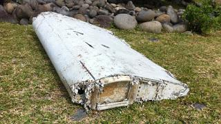 Possible MH370 Wreckage Found?