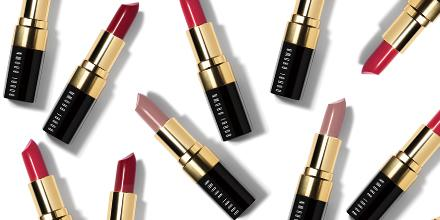 We celebrate #lipstick every day—but in case you need an excuse, it's #NationalLipstickDay: http://t.co/6ybU6xVxmF