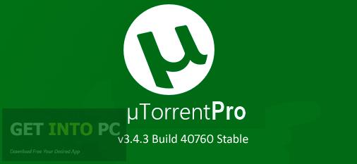 download utorrent free download