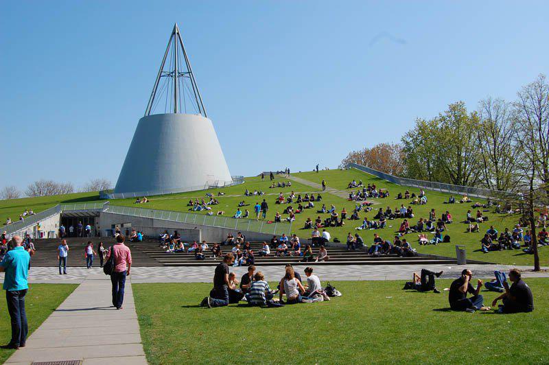 افضل الجامعات في هولندا - افضل الجامعات الهولندية - جامعة دلفت