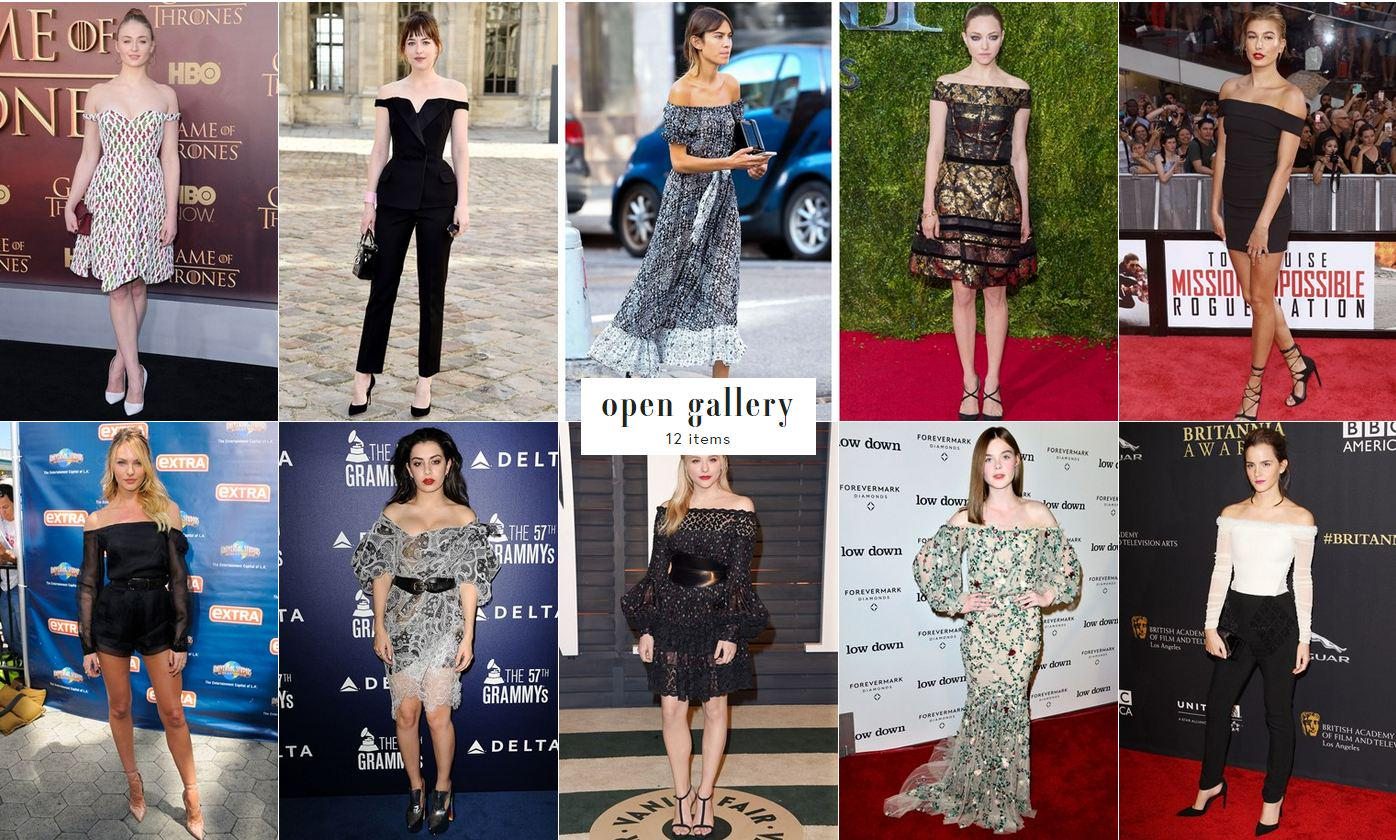 It's the trend that celebs are loving, see the best off-the-shoulder looks with @MissVogueUK  http://t.co/H7U7kRGI9m http://t.co/60aPgqfob8