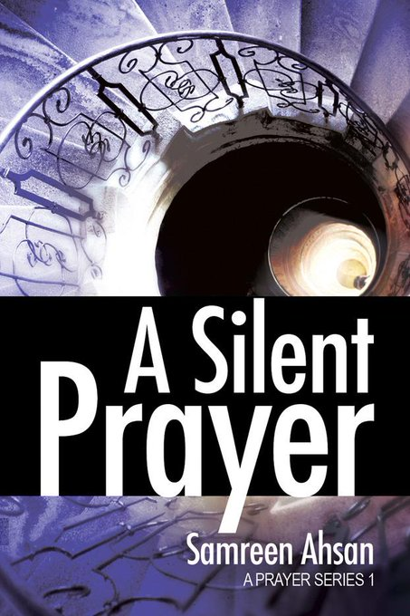 A Silent Prayer cover