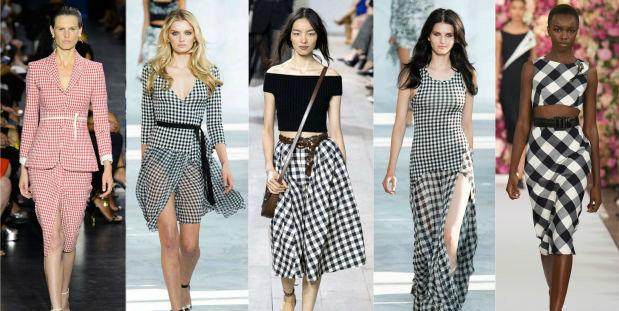 Gingham was essentially made for hot, balmy summer days like today: http://t.co/Z0GyWpq3j6 http://t.co/4iS2oyNzhD