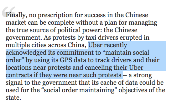 """Uber recently acknowledged its commitment to ""maintain social order'"" http://t.co/7P4AU8zfYP http://t.co/evT3ocoECk"
