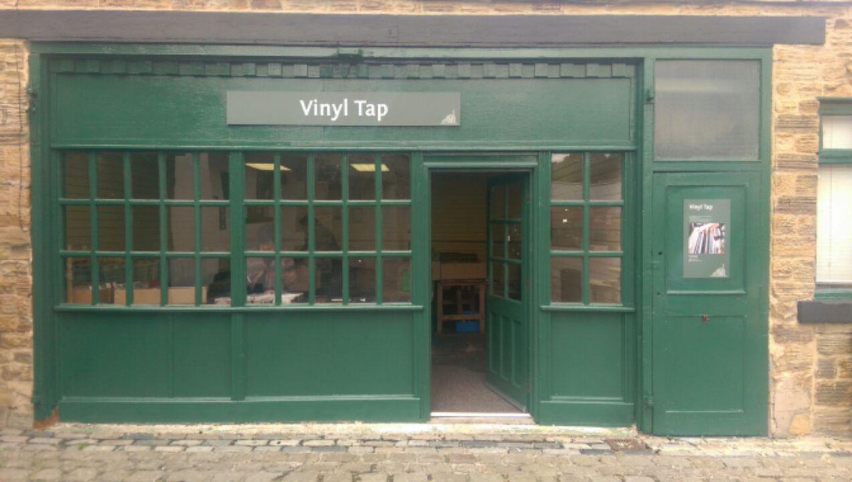 Vinyl Tap Records On Twitter Quot Really Pleased To Announce