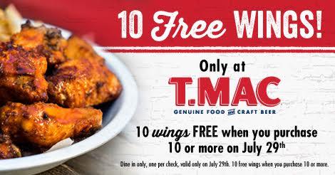 @WeLoveWings Please RT:  FREE WINGS today; no free wings tomorrow http://t.co/NZAtbYGXlV