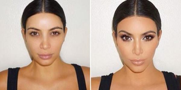 Kim Kardashians visagist doet uit de doeken: dít is wat er van A tot Z gebeurt in de make-ups… http://t.co/CbUK1mcnj2 http://t.co/JEpZaXj6zS
