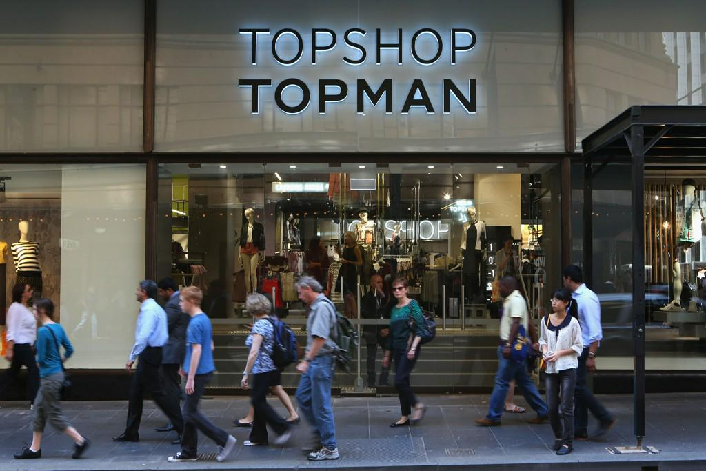 Thanks to One Woman's Open Letter, Topshop Is Getting Rid of Its Super-Skinny Mannequins http://t.co/adDnPbsaNf http://t.co/lBUj16det7