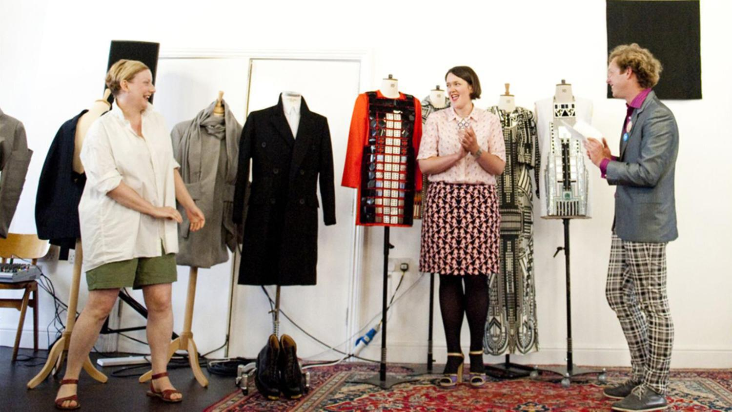 How a 400% rent hike is forcing London's designers out of their studios: http://t.co/ycKSbimZkT #savetramperyfashion http://t.co/UVMKYr80Y7