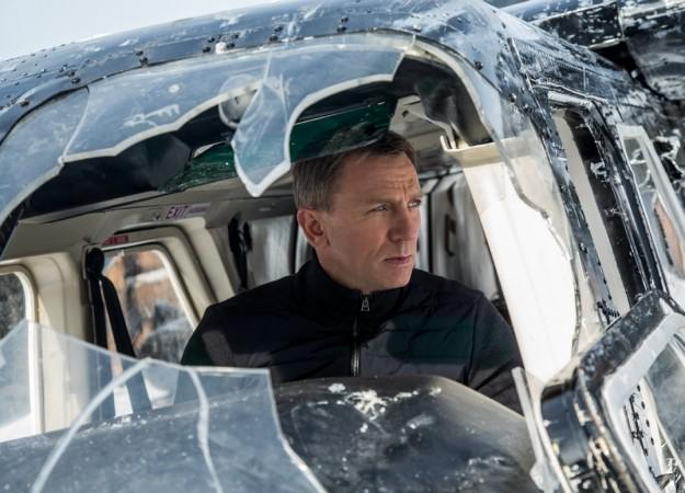 The James Bond rumour mill has gone into overdrive, again http://t.co/A1jzcePbM8 http://t.co/QWh5amNjhh