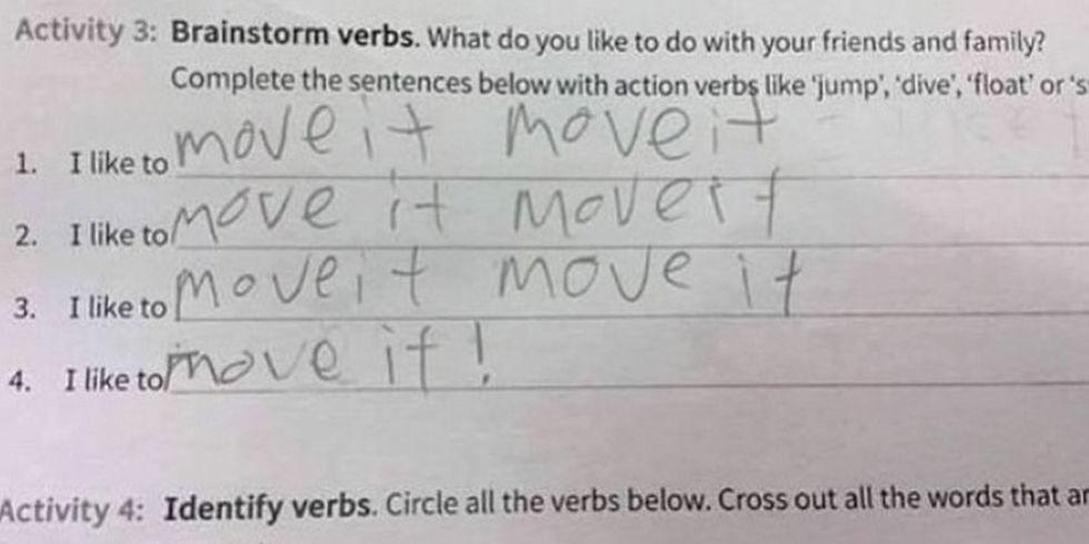 19 sassy exam answers that are so wrong they're RIGHT http://t.co/GGwyCkBrs6 http://t.co/0NgFhIUH20