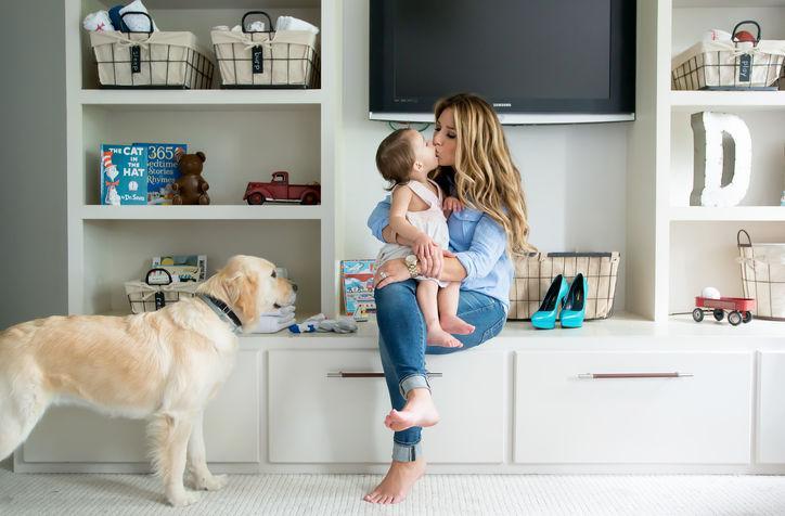 Check out @JessieJDecker's adorable vintage sports-themed nursery http://t.co/lGd4j079UP http://t.co/3TVouxrZII