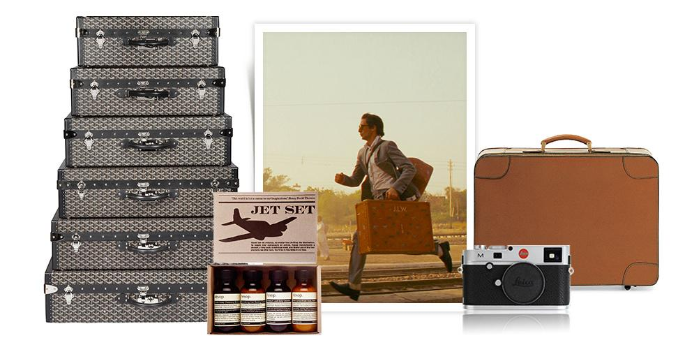 Some say #travel light, we say travel #luxe, see our essentials on Vogue Hommes: http://t.co/fBFpX4KSYf http://t.co/dXF2pJ0lbV