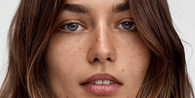 For its denim-heavy fall campaign, @Gap traded its go-to celebs for top models: http://t.co/Eclc6CDo1y http://t.co/y6RD8fJjPA