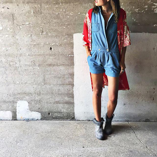 Staying cool in this all in one denim piece http://t.co/sF12hNJETu  #Forever21Denim http://t.co/N9PvIy4686