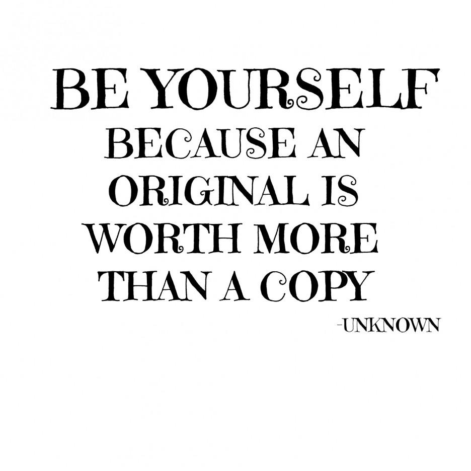 #BeYou #quote http://t.co/lziCAgSIVa