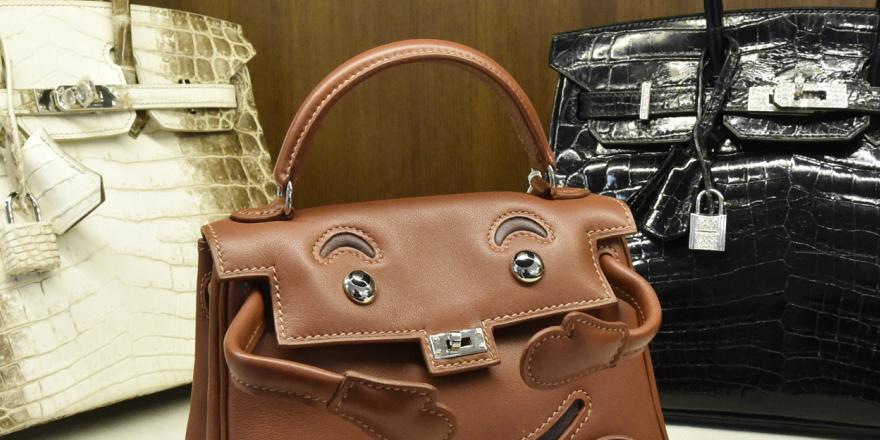 Why Jane Birkin wants Hermès to take her name off its signature handbag: http://t.co/117N1t7pob http://t.co/u1LncljIqM