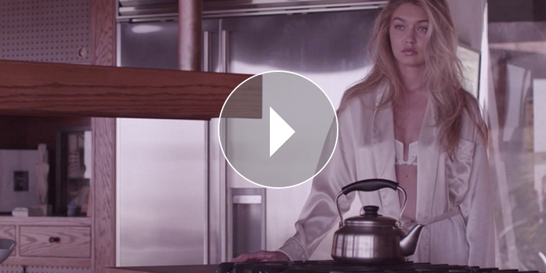 .@GiGiHadid shows a different side of herself for @VMagazine's new short film: http://t.co/EOIcJ0oxuS http://t.co/kaketrsFLb
