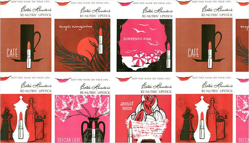 Long before there was #NationalLipstickDay, there was Estée & her perfectly picked shade names http://t.co/Om934H2c1R http://t.co/SzADPBbrPr