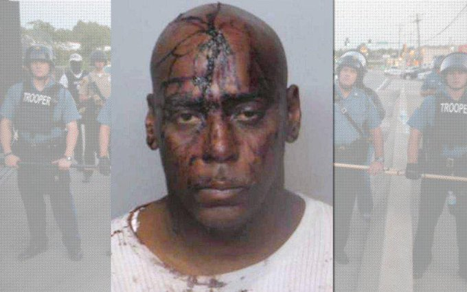 A Ferguson man who was beaten by cops, then charged with bleeding on them, has won his appeal http://t.co/JVLM5oiMo3