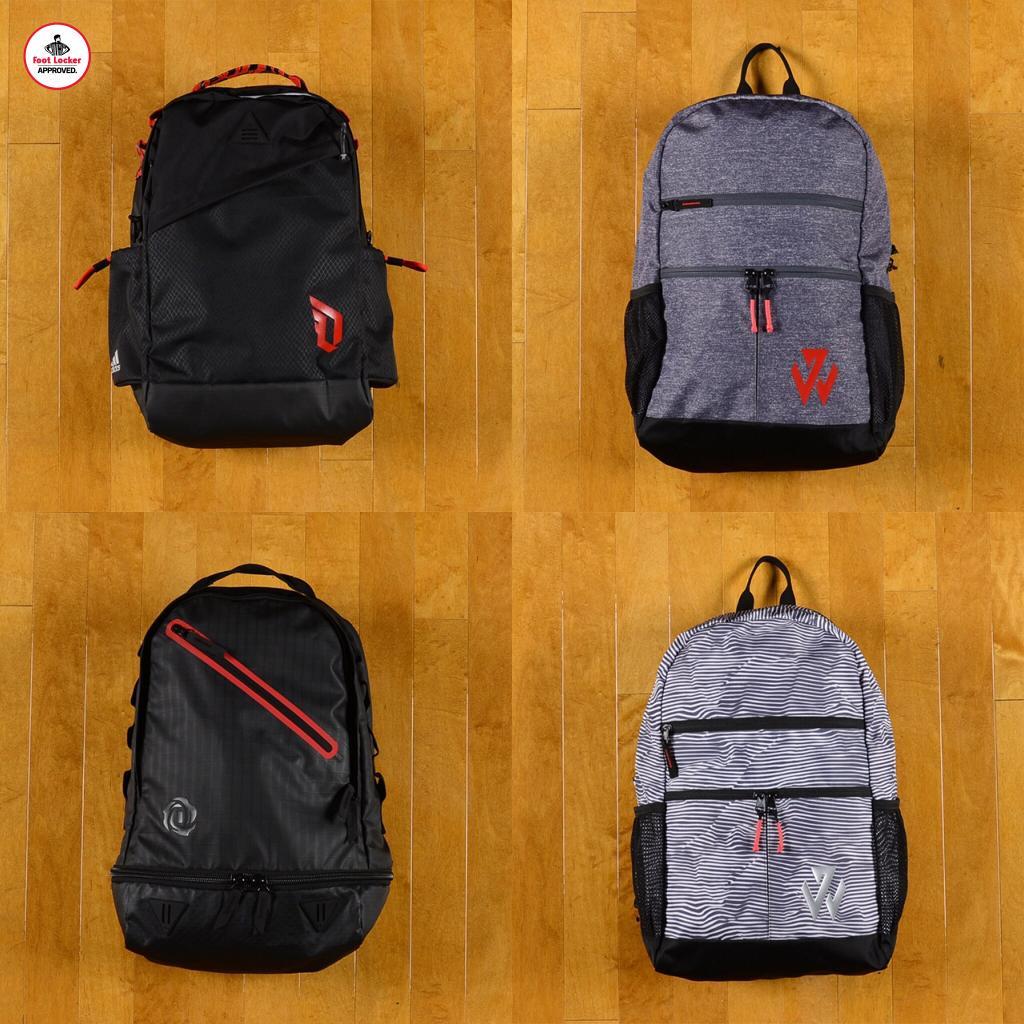 bd21fa1c540b adidas d rose backpack Sale