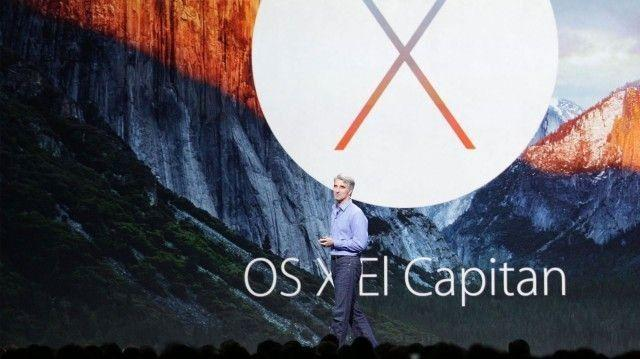 RT @cultofmac: El Capitan's third public beta is now available http://t.co/HJwJTrZlp8 http://t.co/3MoZpPPFq1