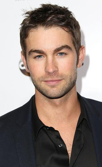 Dating chace crawford