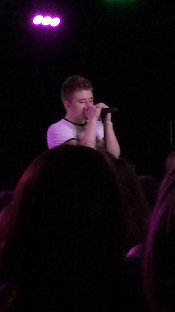 RT @tasmin_edment: Such a good wee night! Nicky rocked it!🙈 @nickymcdonald1 http://t.co/agRcL7RTnp