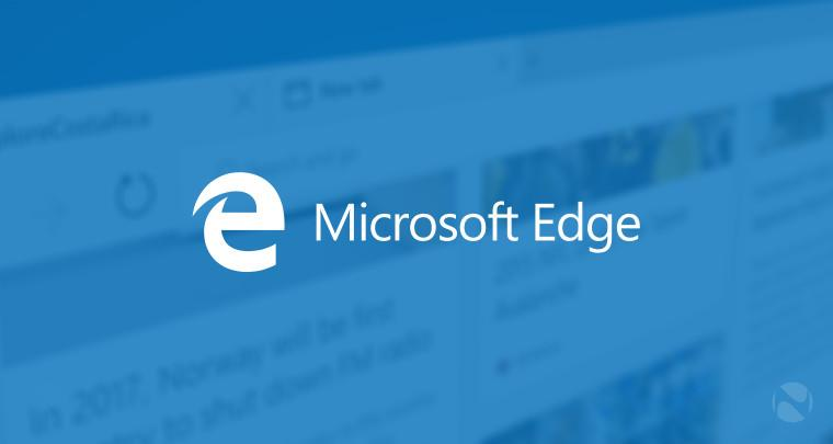 LTE=Fast HSPA=Pretty fast EDGE=Miserably slow  #Windows10 web browser's name: Microsoft EDGE. Way to go, Microsoft. http://t.co/te2S7HmZlH