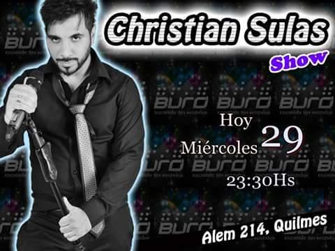 Christian sulas christiansulas2 twitter for Buro quilmes