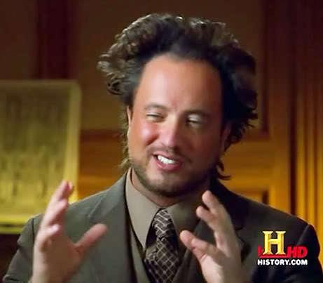 @misspollock @keelybshannon @SamCpollock Sam do you know the ancient aliens guy? I would like to meet him? #weirded http://t.co/o5McAdOjR1