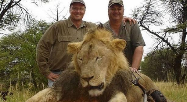 El cazador de Cecil era un estadounidense, no español